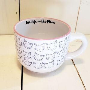 🆕️ Kitty Soup Mug